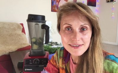 Green Juicing Made Easy